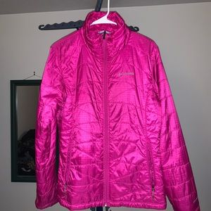 Great condition Omni Heat Jacket